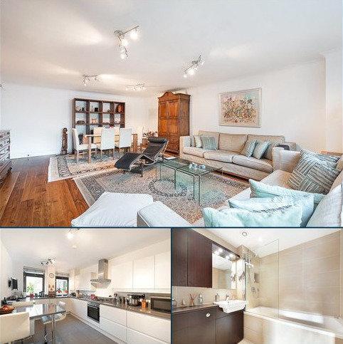 3 bedroom flat for sale - Great Portland Street, Fitzrovia, Marylebone, London, W1W