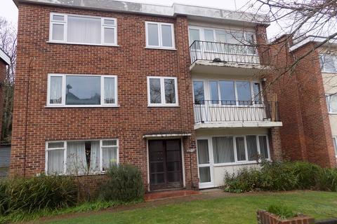 1 bedroom ground floor flat to rent - Woodside Court, Woodside Road, Southampton SO17