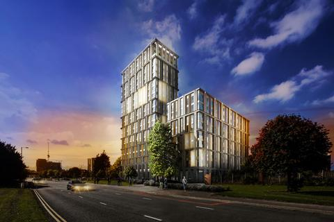 2 bedroom apartment for sale - Edgar Street , Liverpool, City Centre, L3