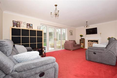 3 bedroom detached house for sale - Tanker Hill, Rainham, Gillingham, Kent
