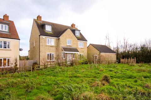6 bedroom detached house for sale - Chestnut Park, Kingswood, Wotton Under Edge, GL12 8RY
