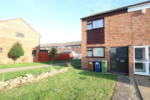 2 bedroom end of terrace house for sale - Wheatstone Close, Northway, Tewkesbury, Gloucestershire, GL20