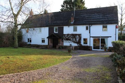 4 bedroom barn conversion for sale - The Barn, Sheriffhales