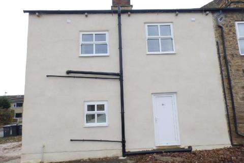 2 bedroom end of terrace house to rent - CHURCH LANE, METHLEY, LEEDS, LS26 9HN