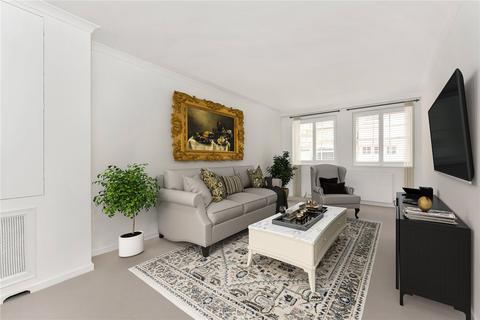 4 bedroom mews to rent - Princes Gate Mews, London, SW7