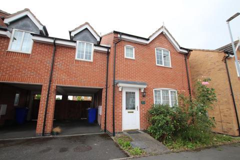 4 bedroom link detached house for sale - Godwin Way , Stoke-On-Trent, Staffordshire, ST4 6JP