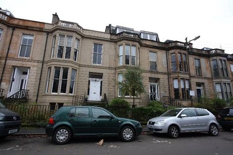 2 bedroom apartment to rent - 1/1, Hamilton Park Avenue, Botanics, Glasgow
