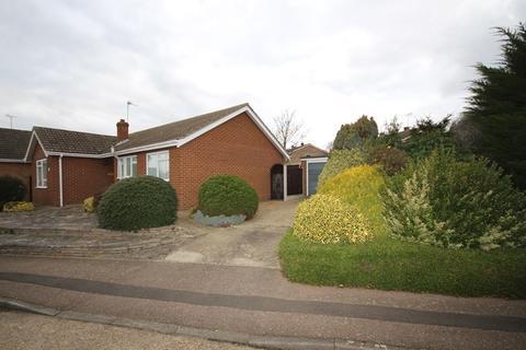 3 bedroom detached bungalow for sale - Nightingale Way, Clacton-On-Sea