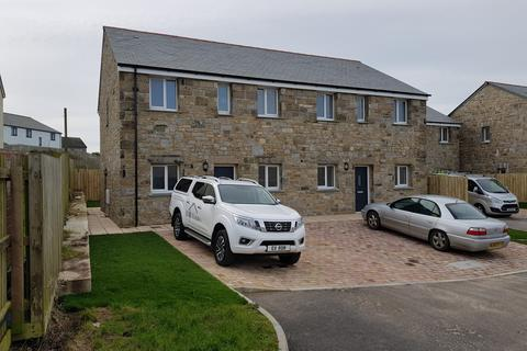 2 bedroom apartment to rent - Plot 9 St Just, Penzance, Cornwall, TR19