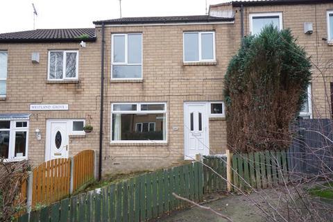 3 bedroom terraced house for sale - Westland Grove, Westfield, Sheffield, S20 8EU
