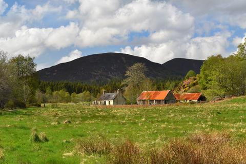 Plot for sale - Glen Glass, Evanton, Inverness IV16