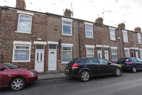 2 bedroom terraced house to rent - Kitchener Street, York, YO31
