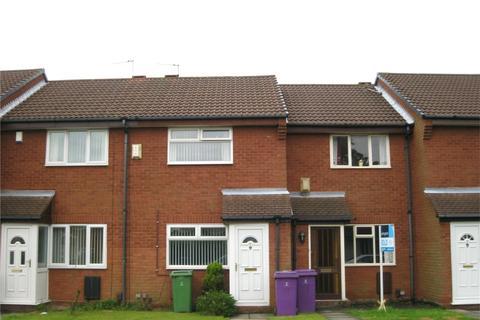 2 bedroom terraced house for sale - Grange Avenue, West Derby, Liverpool, Merseyside, L12