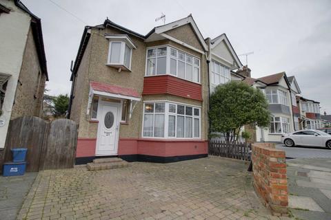 3 bedroom semi-detached house for sale - Highfield Grove, Westcliff On Sea