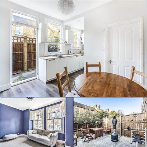 2 bedroom maisonette for sale - Salterford Road, Tooting