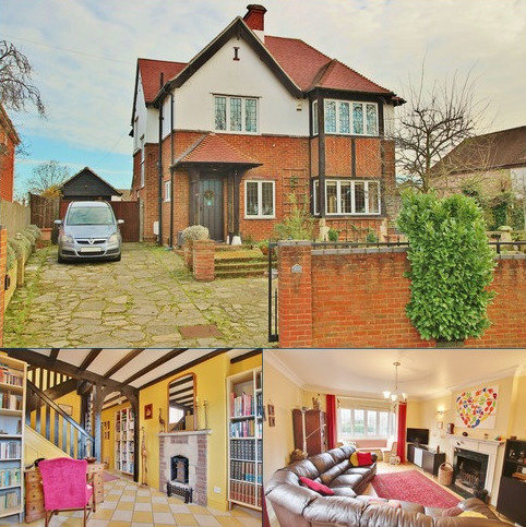 4 bedroom detached house for sale - Highfield, Southampton