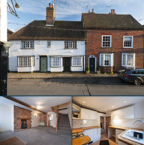 2 bedroom cottage for sale - High Street, Charing, Kent
