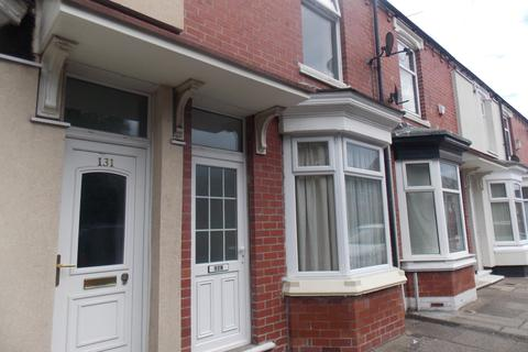 4 Bedroom Terraced House To Rent Ayresome Street Middlesbrough Ts1 4pn