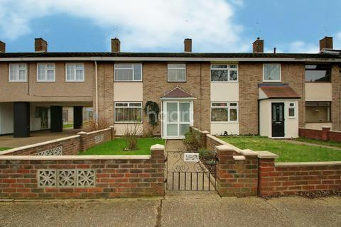 3 bedroom end of terrace house for sale - Butneys, Basildon, SS14 2DP
