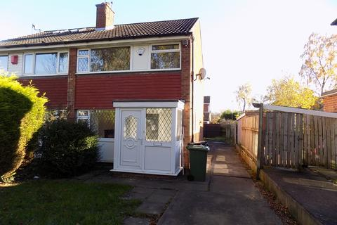 3 bedroom semi-detached house to rent -  Birkdale Drive,  Leeds, LS17