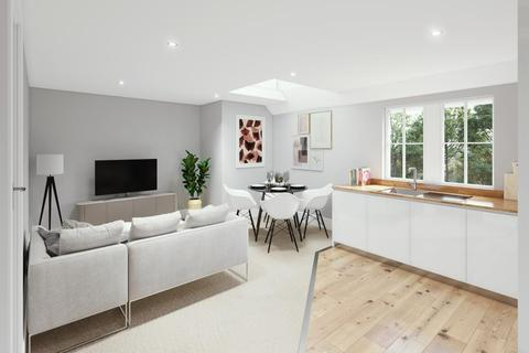 1 bedroom flat for sale - Elms Road, Botley, OX2