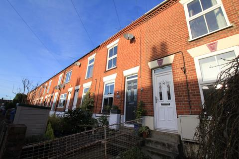 2 bedroom terraced house to rent - WODEHOUSE STREET, NORWICH NR3