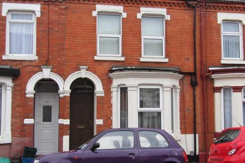 1 bedroom flat to rent - Abington, NN1