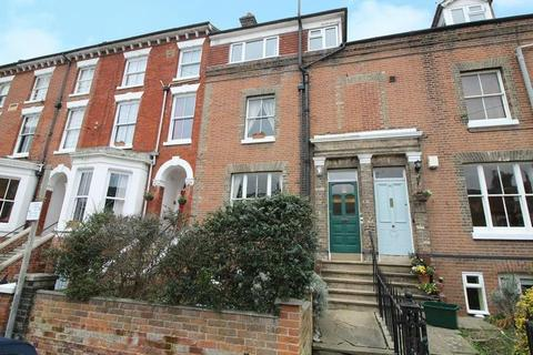 4 bedroom townhouse for sale - Wellesley Road, Colchester, Essex, CO3