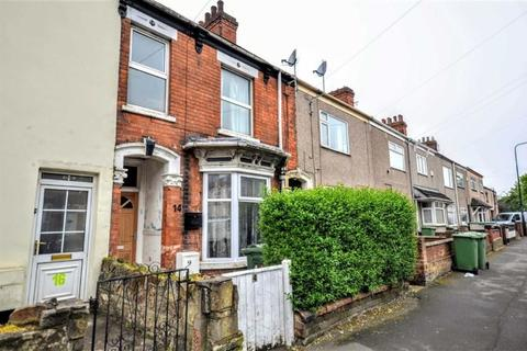 1 bedroom flat for sale - Brereton Avenue, Cleethorpes, North East Lincolnshire, DN35 7RW