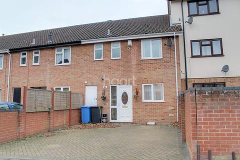 3 bedroom terraced house for sale - Fiddlewood Road, NR6