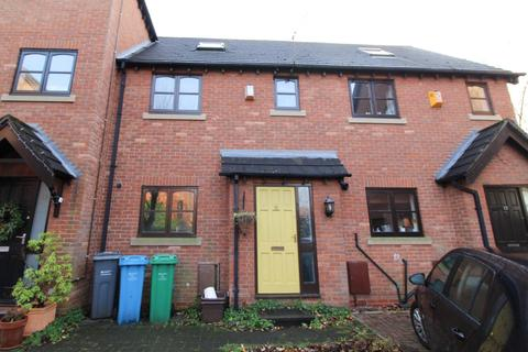 3 bedroom terraced house to rent - Dovecote Mews, Chorlton, M21