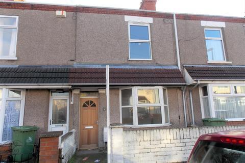 3 bedroom terraced house for sale - Daubney Street, Cleethorpes, DN35 7NN