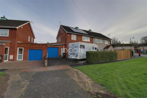 3 bedroom detached house to rent - Saltmarsh Drive