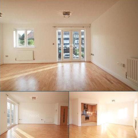 2 bedroom flat to rent - Christchurch Park