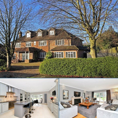 6 bedroom detached house for sale - Eghams Wood Road, Beaconsfield, HP9
