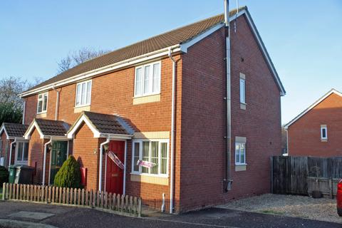 2 bedroom end of terrace house to rent - Briston NR24