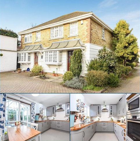 3 bedroom semi-detached house for sale - Kensington Gardens, Kingston upon Thames