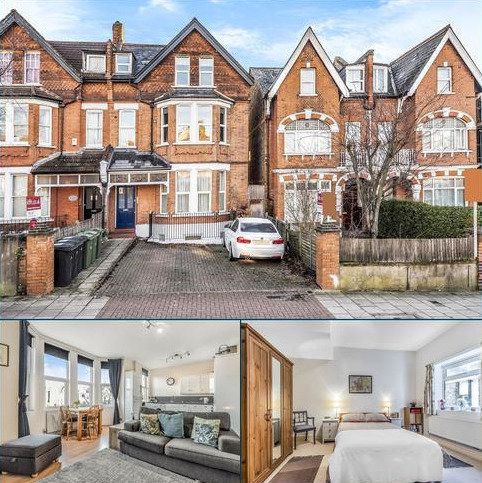 1 bedroom flat for sale - Stanthorpe Road, Streatham