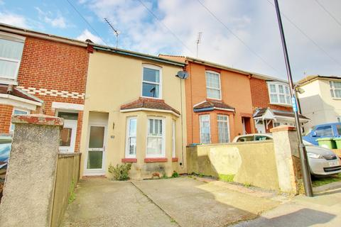 2 bedroom terraced house for sale - Church Road, Woolston