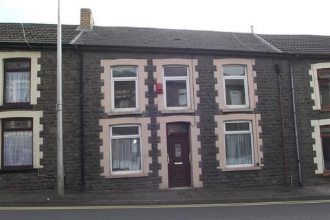 3 bedroom terraced house to rent - Penrhys Road, Ystrad, CF41 7SJ