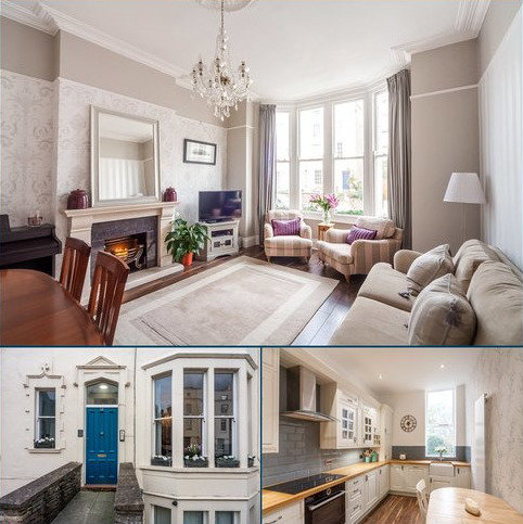2 bedroom flat for sale - West Park, Clifton, Bristol, BS8