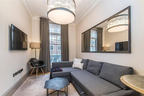 1 bedroom flat to rent - Crawford Street, Marylebone, London, W1U