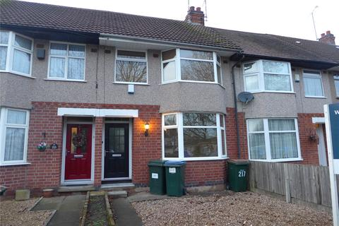 3 bedroom terraced house to rent - Scots Lane, Coundon, Coventry, West Midlands, CV6