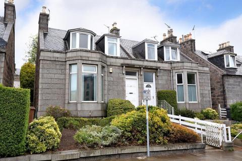 4 bedroom semi-detached house to rent - Roslin Terrace, City Centre, Aberdeen, AB24 5LJ