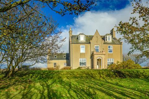 6 bedroom detached house for sale - Slains House, Collieston, Ellon, Aberdeenshire, AB41