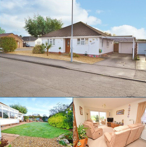 3 bedroom bungalow for sale - Verwood