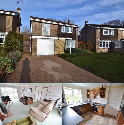 3 bedroom detached house for sale - Bearwood