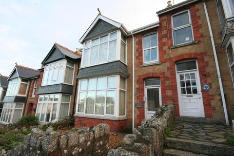 1 bedroom ground floor flat to rent - 5 Marcus Hill, Newquay TR7