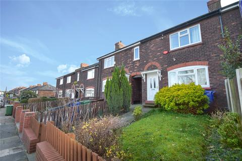 2 bedroom terraced house for sale - Cuckoo Lane, Prestwich, Manchester, Greater Manchester, M25