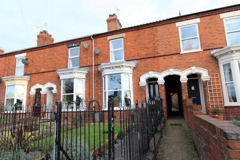 4 bedroom terraced house for sale - Victoria Road, Louth, LN11 0BX